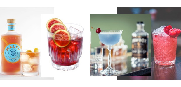 The Best Cocktails for Autumn and Halloween Pinkster Gin 'N' Jam A blood red cocktail oozing with jammy raspberry goodness. 50ml Pinkster 10ml Lemon Juice Large spoon of Gin Jam […]