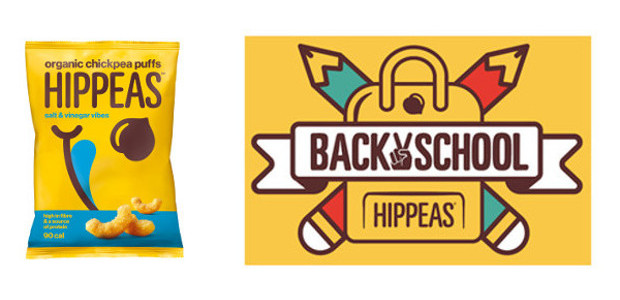 Happy schooltime snacking with HIPPEAS Organic Chickpea Puffs The start of the school year is almost here, so it's time to get packing those lunchboxes again. If you are looking […]