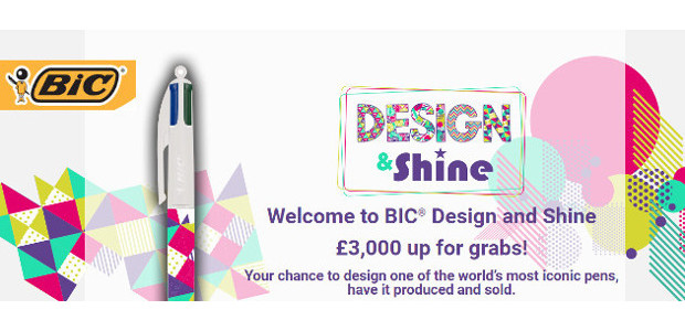 Once in a Lifetime Opportunity as BIC Offers Chance for Iconic Redesign Design and Shine competition launches www.bicdesignandshine.com TWITTER | INSTAGRAM | LINKEDIN | YOUTUBE Europe's leading stationery brand, BIC®, […]