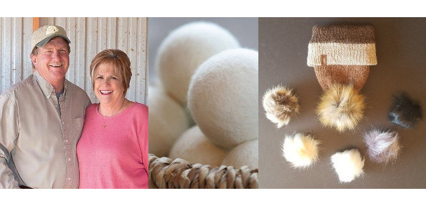 Do the Dry-Rite Tumble & Get Cool Hats for Summer with Avalon Alpaca! www.avalonalpaca.com FACEBOOK Summer is in full swing! Dry-Rite Dryer Balls are available and perfect for the long […]