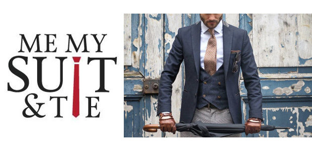 The UK's leading men's subscription box. Providing the six essential components of a gentleman's suit for only £30 a month. www.memysuitandtie.com FACEBOOK | TWITTER | GOOGLE+ | PINTEREST | INSTAGRAM WHAT […]