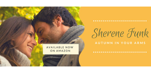 """""""I simply could not put this book down, a wonderful read!""""RugbyRepStates Literature Editor. Autumn in your Arms, by Sherene Funk. On Amazon! At :- www.amazon.co.uk/Autumn-Your-Arms-Sherene-Funk FACEBOOK Marina Thatcher is a […]"""