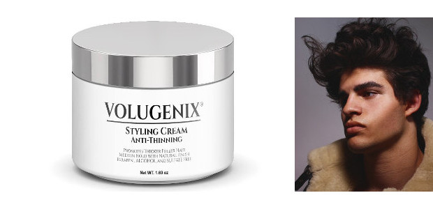 Volugenix, by Harvard Scince Labs, promote hair growth and healthy hair! >> www.volugenix.com FACEBOOK | INSTAGRAM Men's styling cream that promotes hair growth and healthy hair. This product is unique, because […]