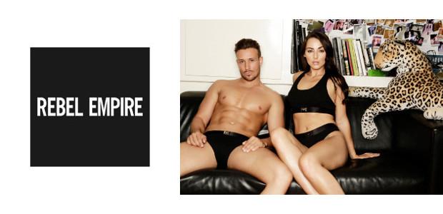 Clothing (brand)www.rebelempire.co.uk FACEBOOK | INSTAGRAM