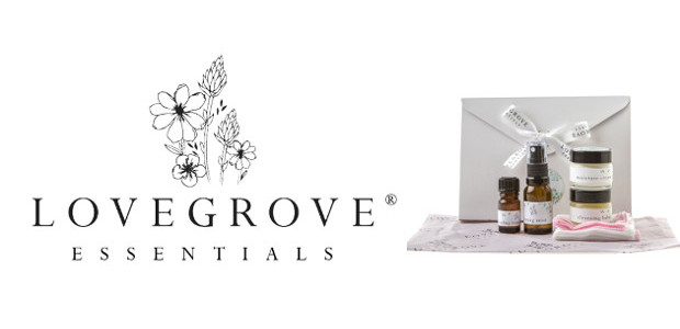 Lovegrove Essentials luxurious holistic skincare and grooming products.www.lovegroveessentials.com TWITTER | FACEBOOK | INSTAGRAM Using natural products doesn't mean you have to compromise on luxury or efficacy! Lovegrove Essentials have created […]