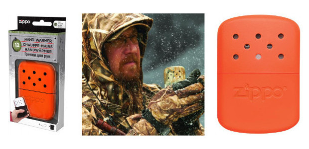 Zippo® Hand Warmers! Technically proficient, reliable and functional. www.zippo.co.uk Stay Toasty This Autumn! At the game, on commute! Do you use your fingers a lot for work! Ideal for musicians […]