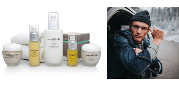 This Autumn's must have product for every man. A sophisticated blend of Eucalyptus, Cedarwood and Bergamot delivers a cool, calming experience to ease razor burn and leave your skin fresh […]