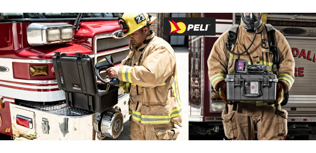 The Peli™ Air Range Increases to Ten Models with the New 1507 Case The 1507 Deeper Case offers an ideal size for compact drones and electronic equipment www.peli.com FACEBOOK | […]