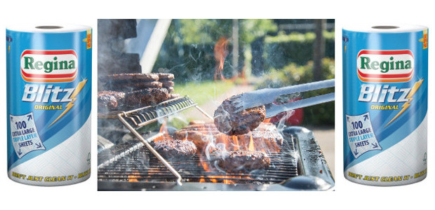 84% OF CLEAN CONSCIOUS UK PARENTS THINK BBQ'S ARE TOO MESSY WITH ONE IN THREE AVOIDING THROWING BBQ'S ALTOGETHER FOR FEAR OF THE MESS More expect mess and a big […]