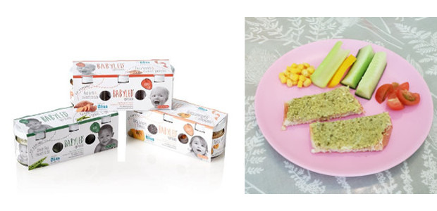 """REVIEW! BABYLED spreads! """"Wonderful! They are delicious, fresh and healthy too!"""" InTouch Rugby Children's Editor! www.babyledspreads.co.uk """"The proof is in the pudding as they say, well we would say try […]"""