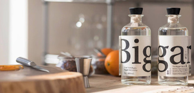 Biggar Gin. Small Batch gin… with a Biggar Mentality.www.biggargin.com FACEBOOK | TWITTER | INSTAGRAM We are a family business started and owned by two brothers. Biggar Gin is the result […]