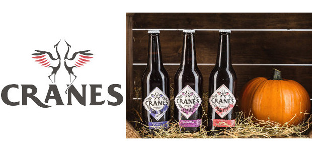 Cosy up with Cranes Ciders this Winter. www.drinkcranes.co.uk TWITTER | PINTEREST | FACEBOOK | INSTAGRAM Cranes delicious range of cranberry based fruit ciders are the perfect drink to enjoy with […]