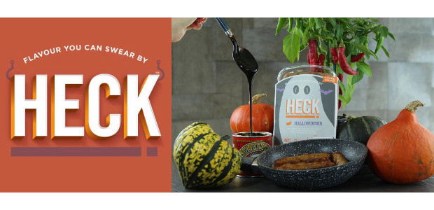 HAPPY HALLOWIENER! HECK conjures up a wickedly delicious seasonal sausage Frighteningly good food is all part and parcel of the perfect Halloween bash and this year the team behind HECK […]