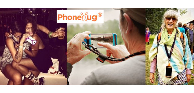 COMPETITION! WIN New phone accessory helps people keep hold of their phones Ideal stocking filler for under £10 phonehug.co.uk LIKE & SHARE ONE OF OUR PHONEHUG SOCIAL POSTS WINNER TO BE […]