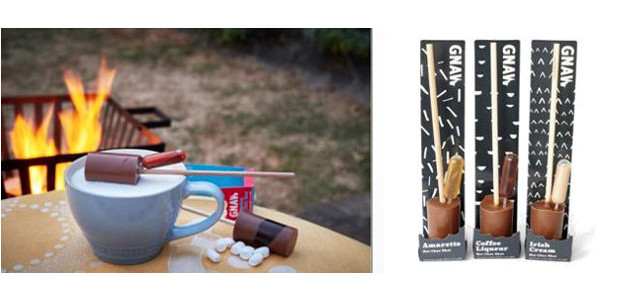Deliciously-indulgent – Gnaw's hot chocolate shots www.gnawchocolate.co.uk FACEBOOK   TWITTER   INSTAGRAM If there's a better way to spend a chilly evening, than huddling up next to the fire – […]