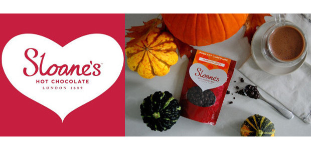 Perfect! Spicy & Spooky Pumpkin Spice Hot Chocolate Party Pack www.sloaneshotchocolate.com FACEBOOK   TWITTER   INSTAGRAM Dark Chocolate blended with Pumpkin and Cinnamon, for a warming, spicy drink, perfect for […]