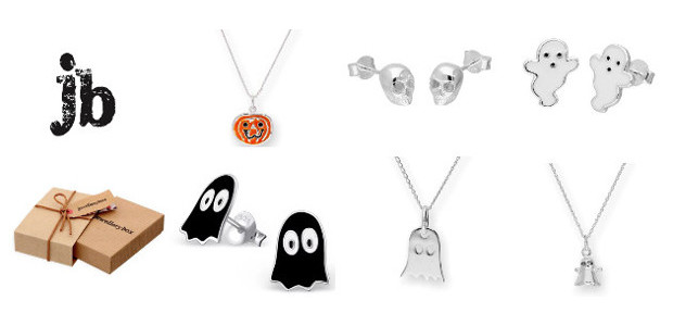 """jewellerybox is an online jewellery retailer with a collection of Halloween goodies! >>www.jewellerybox.co.uk FACEBOOK 