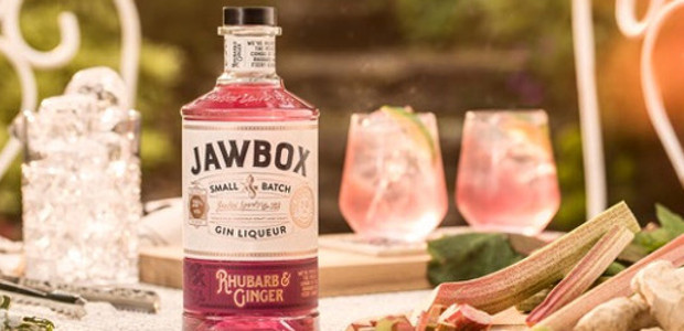 Celebrate this October National Rhubarb Month with Jawbox Rhubarb and Ginger Gin Liqueur.www.jawboxgin.com FACEBOOK | TWITTER | INSTAGRAM With the nights drawing in, a subtle smell of autumnal decay and […]