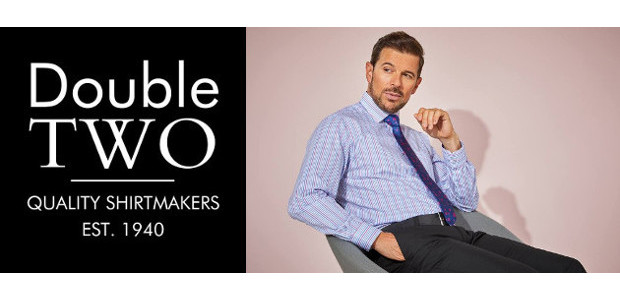 "www.doubletwo.co.uk Shirts. Trousers. Ties. ""I am so pleased with my shirt, I was attending a local lambs wool producers auction and I needed to look my best! My shirt arrived ahead […]"