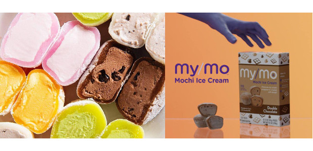 Bounce it. Smack it. Pinch it. Balls of pillowy rice dough & mouthwatering ice cream to break all your snack rules. #thisisMyMo 🍡🍦 📸 Stack and snap! Double Chocolate My/Mo […]