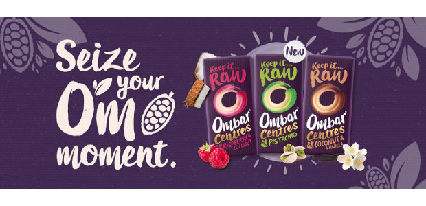 The newest member of Ombar's indulgent Centres range!www.ombar.co.uk TWITTER | FACEBOOK | INSTAGRAM Exciting news! There's a new addition to the Ombar Centres family. Introducing Pistachio – a creamy, nutty-flavoured […]