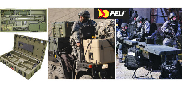 Peli Products Now offers the Premium Peli-Trimcast Solutions in Europe The Australian Pelican-Trimcast Custom Cases are now offered as part of Peli Services www.peli.com FACEBOOK | TWITTER Barcelona, October 2018 […]