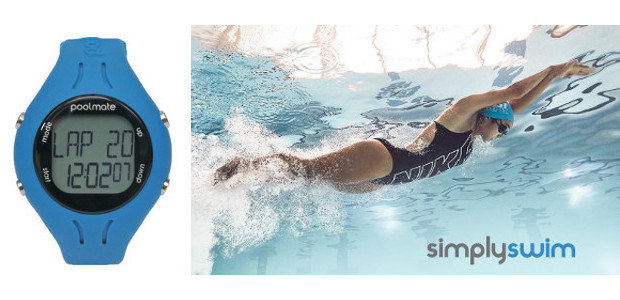 """""""I have been using my swimming watch from www.simplyswim.com and it is fantastic, I Love it!www.simplyswim.com FACEBOOK 