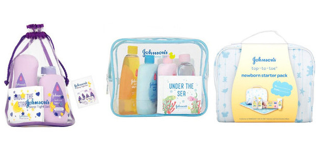 Gifts That Will Just Make Someones Christmas Dreams Come True! Johnsons' Under The Stars Sleep Tight Gift Set, New Born gift Set & Sleep Tight Gift Set  www.johnsonsbaby.co.uk FACEBOOK | […]