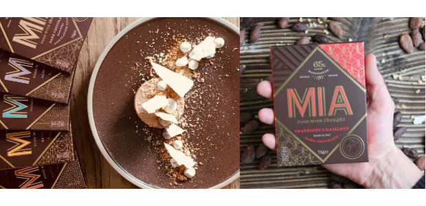 MIA Celebrates Chocolate Week in Style www.miafoodie.com FACEBOOK | INSTAGRAM With Chocolate Week running from the 13th – 21st October, speciality and ethical chocolate brand MIA is celebrating in style […]