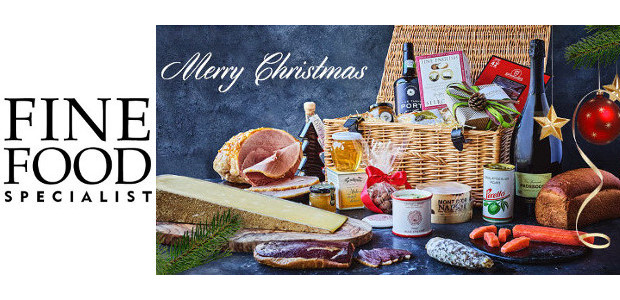 Luxury Christmas Foods for Christmas! Luxury Online Emporium! Make the most of Black Friday (Friday 23 November) at Fine Food Specialist and receive 10% off luxury Christmas foods from Friday […]