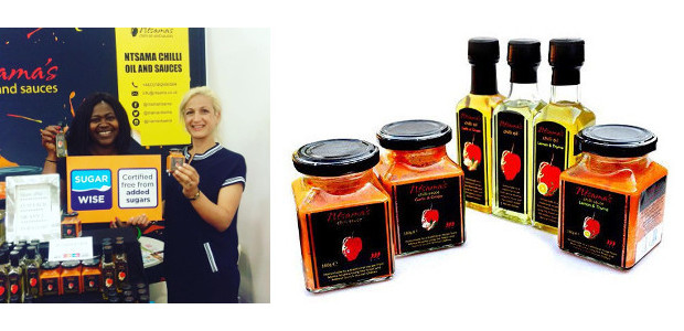 Ntsama Chilli Oils, Sauces and Jelly are great stocking fillers. These are available at www.Ntsama.co.uk or from amazon. They Are Hot🔥🔥🔥 FACEBOOK | TWITTER This family business creates fusion oils […]