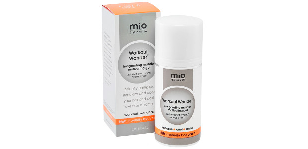 Boost skin pre-workout and cool down after with the Workout Wonder™ Invigorating Muscle Motivating Gel from Mio Skincare.  www.mioskincare.com YOUTUBE | INSTAGRAM | PINTEREST | FACEBOOK Boost skin pre-workout and […]