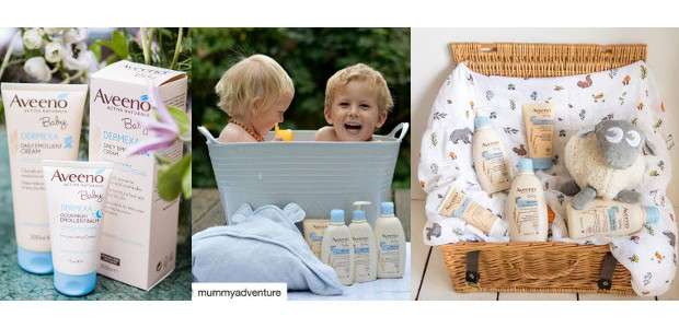 AVEENO Baby's newly launched Dermexa products are effective ss the temperate drops & playing rugby in the cold can have bad effects on the little rugby players skin! www.aveeno.co.uk FACEBOOK […]