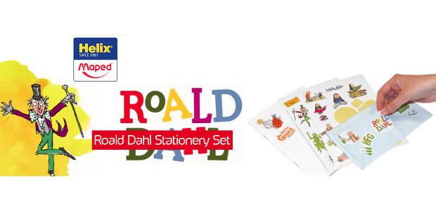 "Inspired by Roald Dahl's Matilda. MATILDA STICKER SHEET. THE BFG, ""Sticker your own"" Stationery Set! www.roalddahl.com FACEBOOK   TWITTER  YOUTUBE   GOOGLE+   PINTEREST   INSTAGRAM Roald Dahl was born […]"