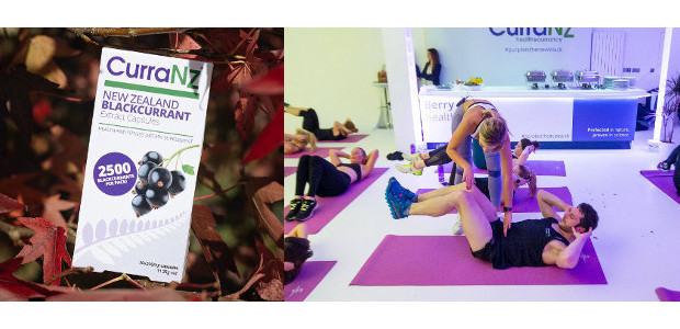 Give the Gift Of Breakthrough Health This Christmas! CurraNZ is a breakthrough blackcurrant extract supplement boasting a unique combination of noticeable benefits for health and fitness.  www.curranz.com FACEBOOK | TWITTER […]