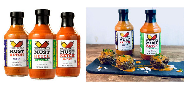 Somers Family MustKetch Variety: Original, Smoke, Zesty – 3 Bottle Pack on Amazon! A unique blend of mustard, ketchup and spices that make it extra craveable. Ideal for hotdogs, bratwurst, […]
