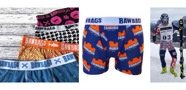 Baw Bags COOL DE SACS. Technical Boxer Shorts!  www.bawbags.com FACEBOOK | TWITTER | INSTAGRAM Bawbags Underwear was set up in 2007 to keep the nation's baws tidy and raise […]