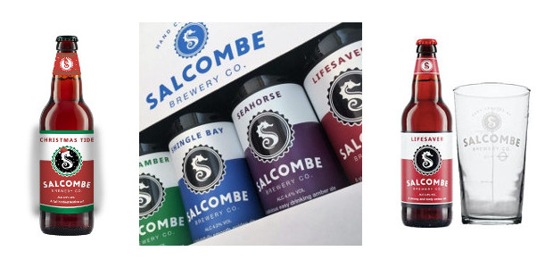 GIFTS FULL OF CHRISTMAS CHEERS FROM SALCOMBE BREWERY Salcombe Brewery's online shop will have all you need this Christmas for your beer-loving friends, family and colleagues. From stocking fillers and […]