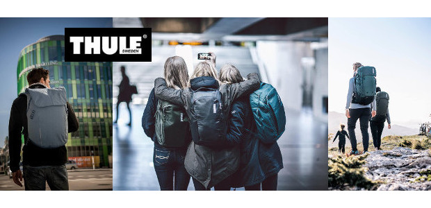 Thule introduces Thule Subterra, a sleek luggage line for the active business traveller www.thule.com FACEBOOK | YOUTUBE | INSTAGRAM Thule Subterra is a complete line of high-quality, sleek and contemporary […]