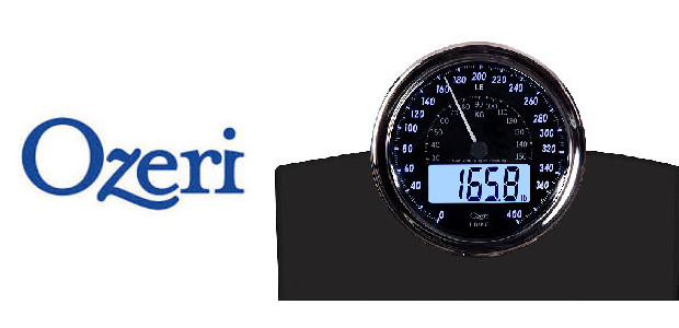 Ozeri Rev Digital Bathroom Scale with Electro-Mechanical Weight Dial (Black) £19.99 On Amazon The Ozeri Rev Digital Bathroom Scale with Electro-Mechanical Weight Dial is the world's first weight scale to […]
