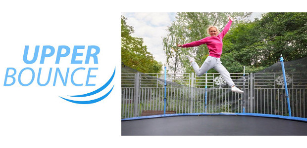 All Your Trampoline Needs! Have Fun & Get Fit by making your kids Christmas Present Dreams Come True! Trampolines are great for fitness and so much fun! >> www.upperbounce.com FACEBOOK […]