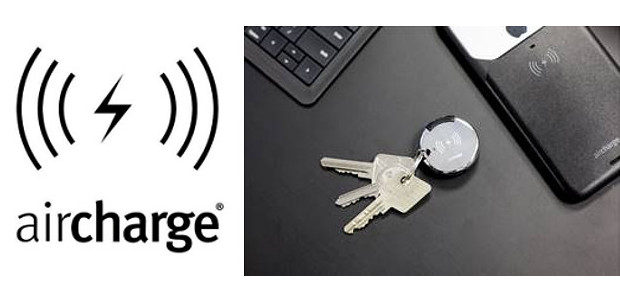 Aircharge Wireless Keyring Dual Adapter.www.air-charge.com FACEBOOK | TWITTER | PINTEREST | YOUTUBE | INSTAGRAM | FLICKR From Aircharge, the global leader in wireless charging solutions. Wireless Keyring Dual Adapter. This […]