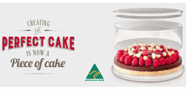 Delicake is an Australian innovative no bake premium cakeware container www.delicake.com.au (Delicake distribute the products from West Sussex to customer across the UK!) FACEBOOK | YOUTUBE | INSTAGRAM | PINTEREST […]