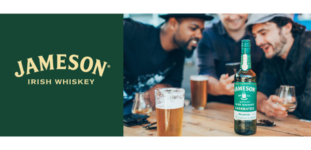 Jameson Irish Whiskey has two new mates for the guy in your life to celebrate with this festive season and, these aren't any ordinary mates, these are Jameson Stout and […]