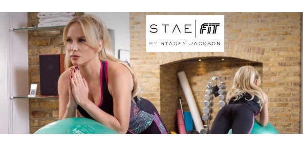Gifts for incredible athletes who train so hard and rigorously to maintain their shape, skin health and wellness. www.staefit.com/shop FACEBOOK | INSTAGRAM | TWITTER | YOUTUBE StaeFit activewear range is […]