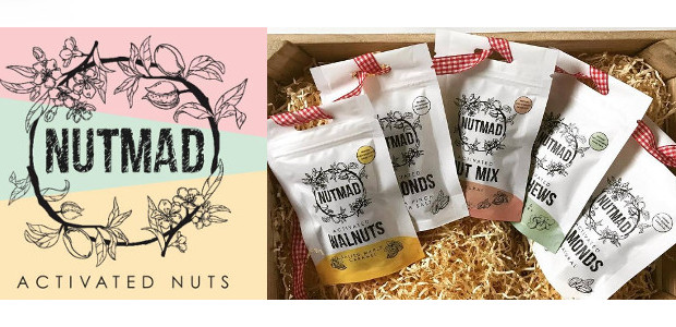 Have A Nut Mad Christmas! Share Packs! Packed With Goodness! Keep It In You Gym Bag! Or by the drinks cabinet! >> www.nutmad.comThey are Mad about Nuts! FACEBOOK | INSTAGRAM […]