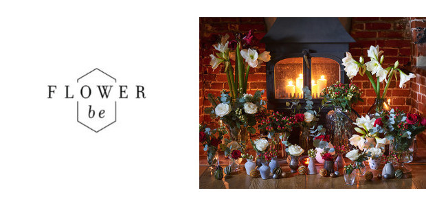 Its not too late! Have a Christmas filled with Flowers and the natural beauty and brightness that they bring! This Christmas Create your own festive floral arrangements with FlowerBe www.flowerbe.co.uk […]