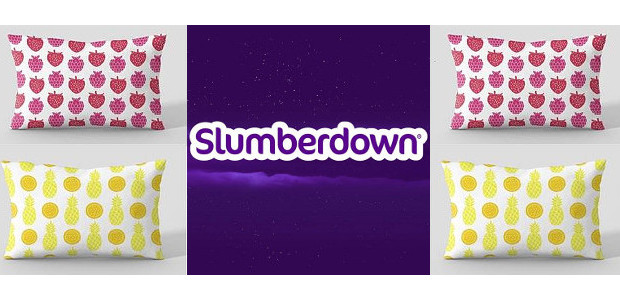 Slumberdown has launched its first range of scented pillows – just in time for Christmas.www.slumberdown.co.uk FACEBOOK | TWITTER The new pillows come in two fruit-filled scents: Berry Bliss, A beautiful […]