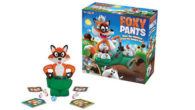 WIN FOXY PANTS! Brand new for little ones, from Drumond Park Games FACEBOOK | TWITTER Our friends over at Drumond Park have come up with an absolute corker of a […]