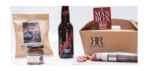 STILL TIME!! Ross & Ross Merry Christmas Man Boxes are Ideal for Christmas Eve Boxes and Christmas Presents! www.rossandrossfood.co.uk Check Out the 14 different types of Man Box for […]
